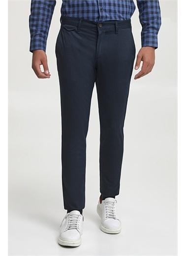 D'S Damat Pantolon Lacivert